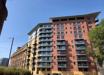 Thumbnail 2 bed flat to rent in Parkers Apartments, Manchester
