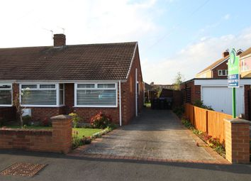Thumbnail 2 bedroom bungalow for sale in Thinford Gardens, Middlesbrough