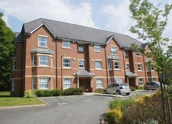 Thumbnail 2 bed flat to rent in Pennyford Drive, Liverpool