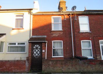 3 bed terraced house for sale in Queens Road, Lowestoft NR32