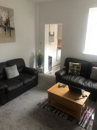 Darnley Street, Stoke On Trent ST4. 3 bed shared accommodation