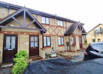 Thumbnail 2 bedroom terraced house to rent in Studley Knapp, Walnut Tree, Milton Keynes