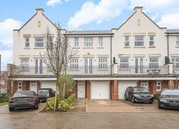Highwood Crescent, Horsham RH12. 4 bed terraced house for sale