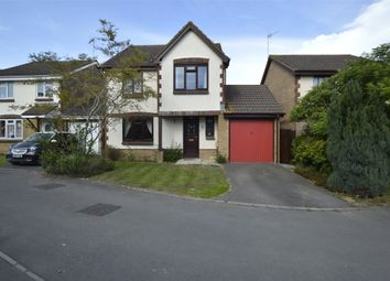 4 bed detached house for sale in Woodlands Road, Charfield, Wotton-Under-Edge GL12