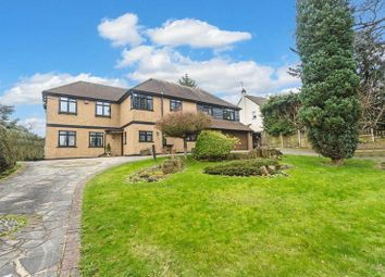 Thumbnail 6 bed detached house for sale in Coulsdon Road, Old Coulsdon, Coulsdon