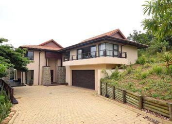 Thumbnail 5 bed property for sale in 2 Ebony Close, Zimbali, Ballito, Kwazulu-Natal, 4420