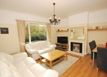 Thumbnail 3 bed flat to rent in Rectory Gardens, Rectory Road, Beckenham