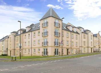 Thumbnail 2 bed flat for sale in 129 Burnbrae Road, Bonnyrigg
