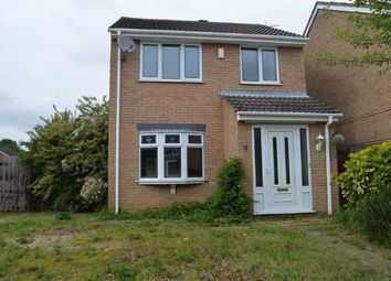 Thumbnail 3 bedroom detached house to rent in Thornfield, Cherry Lodge, Northampton