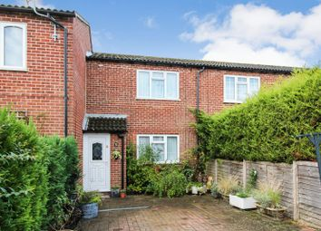 Thumbnail 2 bed terraced house for sale in Ullswater Close, Thatcham
