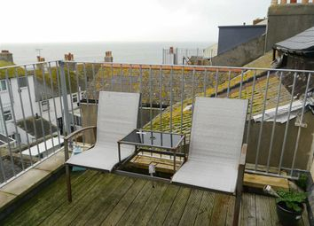 Thumbnail 4 bed maisonette to rent in Albert Terrace, Portland, Dorset