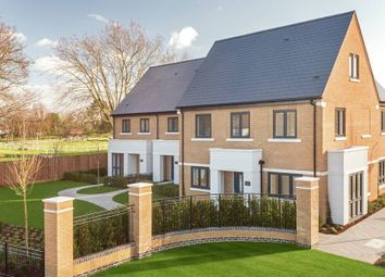 "Thumbnail 5 bedroom property for sale in ""The Oxshott"" at Orchard Lane, East Molesey"