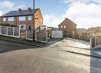 3 bed semi-detached house for sale in Poplar Rise, Maltby, Rotherham S66