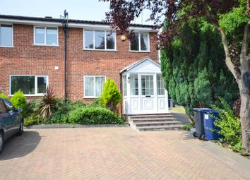 Thumbnail 3 bed semi-detached house for sale in The Ridings, Alverstone Avenue, Barnet