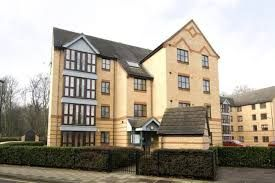 Thumbnail 1 bed flat to rent in Consula House, Consula House