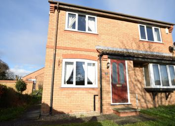 2 bed semi-detached house for sale in Nightingale Lane, Crossgates, Scarborough YO12