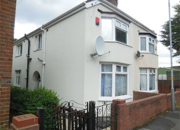 Thumbnail 3 bedroom detached house to rent in Arthur Street, Wolverhampton