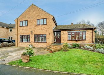 Thumbnail 5 bed detached house for sale in Virginia Way, St. Ives, Huntingdon