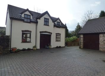 Thumbnail 2 bed detached house for sale in Horseshoe Court, The Causeway, Coalpit Heath