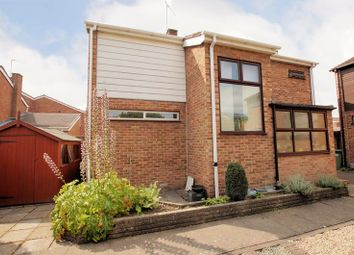 3 bed detached house for sale in The Keep, Portchester, Fareham PO16