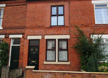 3 bed terraced house to rent in Newton Street, Beeston, Nottingham NG9