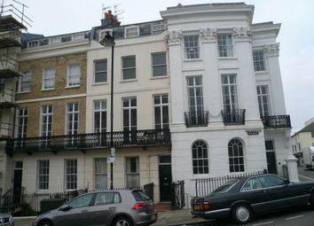 Thumbnail 1 bed flat for sale in Portland Place, Kemptown, Brighton