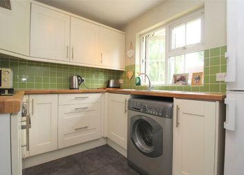 Thumbnail 1 bed flat for sale in Pinewood Mews, Oaks Road, Stanwell Village