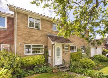 Thumbnail 2 bed terraced house for sale in Hill House Close, Sherborne, Dorset