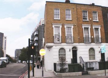 Thumbnail 4 bedroom semi-detached house to rent in Commercial Road, London