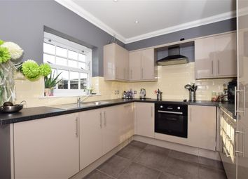 Thumbnail 3 bed semi-detached house for sale in Applegate Court, Appledore, Ashford, Kent