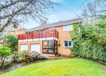 Thumbnail 6 bedroom detached house for sale in Spindlewood Close, Bassett, Southampton