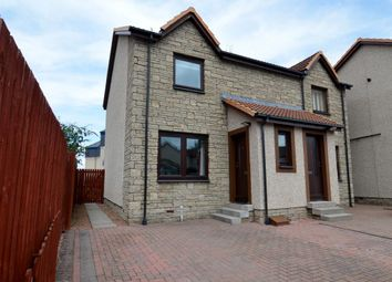 Thumbnail 2 bed semi-detached house for sale in 57 South Inch Park, Perth