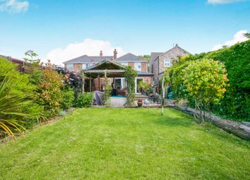 3 bed detached house for sale in Ash Grove, March PE15