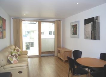 Thumbnail 1 bed flat to rent in Schrier Ropeworks, Barking Central, Barking