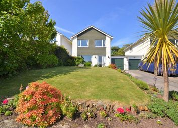 Thumbnail 3 bed link-detached house for sale in Castle Meadows, St. Agnes, Cornwall