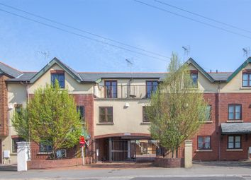 Thumbnail 2 bed town house to rent in Romilly Crescent, Canton, Cardiff