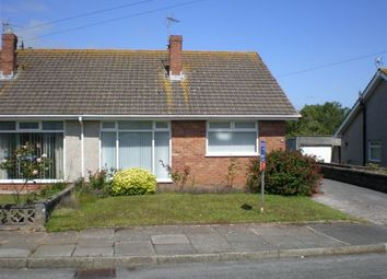 Thumbnail 2 bed bungalow to rent in Summerfield Drive, Porthcawl