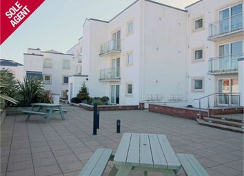 Thumbnail 1 bed flat for sale in 14 La Reserve, Les Amballes, St Peter Port
