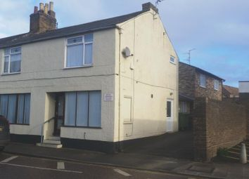 Thumbnail 1 bed flat to rent in Queen Street, Whittlesey