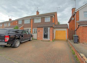 3 bed semi-detached house for sale in Herongate Road, Cheshunt, Waltham Cross EN8