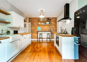 Thumbnail 2 bed flat for sale in Beira Street, London