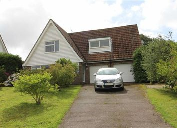Thumbnail 4 bed detached house for sale in Denehurst Gardens, Hastings, East Sussex