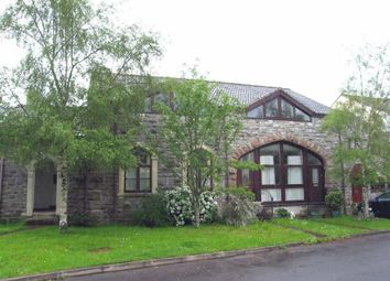 Thumbnail 2 bed flat to rent in Old Station Close, Cheddar