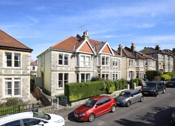Thumbnail 5 bed semi-detached house for sale in Burghley Road, St. Andrews, Bristol