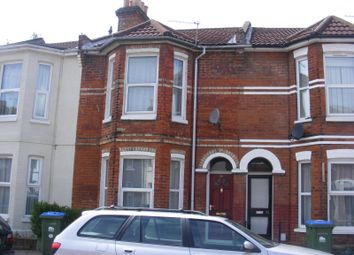 Thumbnail 4 bed property to rent in Thackeray Road, Portswood Road, Southampton