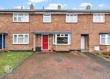 3 bed terraced house for sale in Farm Close, Letchworth SG6