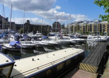 Thumbnail 5 bed end terrace house to rent in Codling Close, Wapping, London