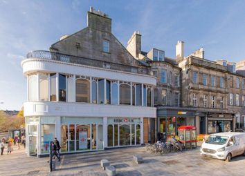Thumbnail 3 bed flat to rent in Castle Street, City Centre, Edinburgh