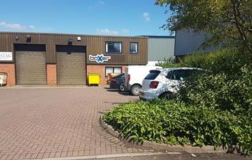 Thumbnail Light industrial for sale in Boxer House, 14D Saxon Business Park, Stoke Prior, Bromsgrove, Worcestershire