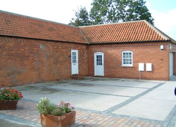 Thumbnail 2 bed barn conversion to rent in Main Street, Horkstow